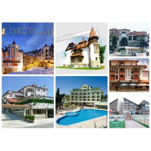 Сувенирна Реклама за Хотели и Курортни Комплекси